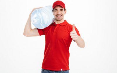 Distribuidora de Gás e Água
