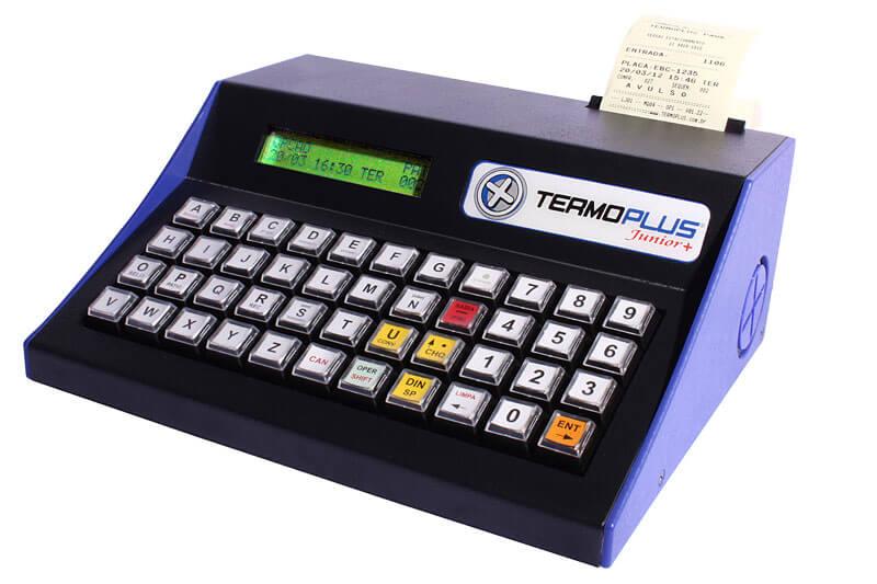 Terminal Termoplus Junior Mais