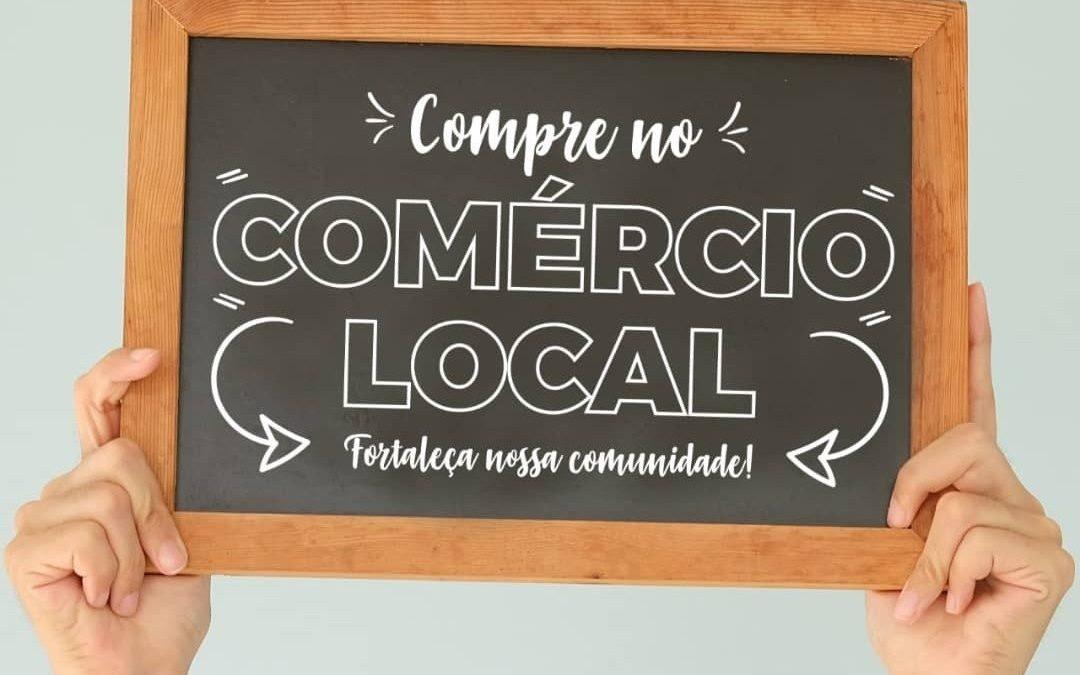"""Campanha """"Compre do pequeno"""" tem ajudado milhões de empreendedores pelo Brasil"""